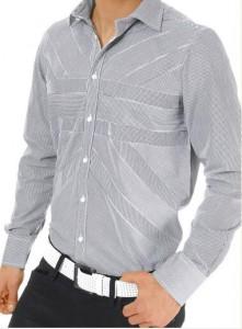 Camisa Informal de Hombre