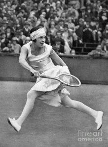 tenista-Suzanne