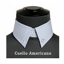 Cuello Americano