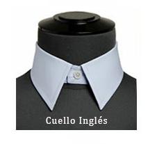 Cuello Inglés