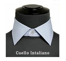 Cuello Italiano
